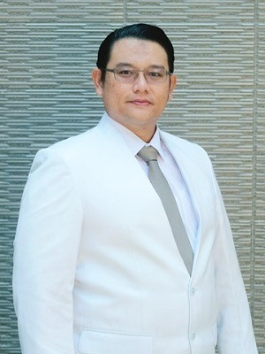 dr. Syah Indra Husada Lubis, M.Kes, Sp.OG (K)