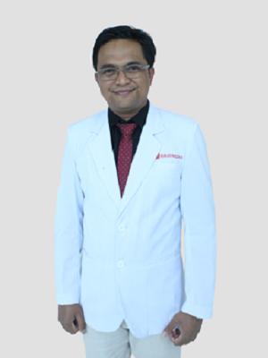 dr. Stepanus Agung Laksono., Sp.PD