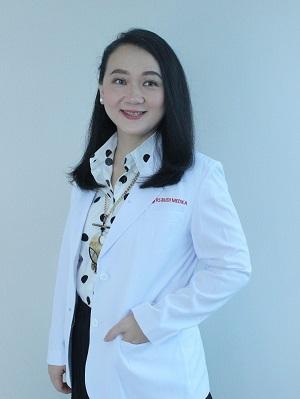 dr. Monika Handojo., Sp.S